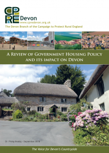 Review of Government Housing Policy front cover 213x300